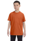 G500B Gildan Heavy Cotton™ Youth 8.8 oz./lin. yd. T-Shirt