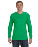 G540 Gildan Heavy Cotton™ 8.8 oz./lin. yd. Long-Sleeve T-Shirt