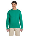 G644 Gildan Adult Softstyle®  4.5 oz. Long-Sleeve T-Shirt