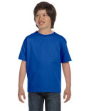 G800B Gildan DryBlend® Youth 9.3 oz./lin. yd., 50/50 T-Shirt
