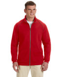 G929 Gildan Adult Premium Cotton®   15 oz./lin. yd. Fleece Full-Zip Jacket
