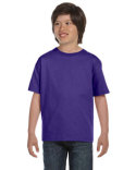 HD6BY Fruit of the Loom Youth 6 oz., 100% Cotton Lofteez HD® T-Shirt