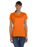 L3930R Fruit of the Loom Ladies' 8.3 oz./lin. yd. HD CottonTM T-Shirt