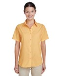 M610SW Harriton Paradise Short-Sleeve Performance Shirt