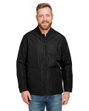 M715 Harriton Adult Dockside Insulated Utility Jacket