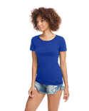 N1510 Next Level Ladies' Ideal Short-Sleeve Crew Tee