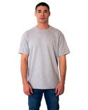 N1800 Next Level Unisex Ideal Heavyweight Cotton Crewneck T-Shirt