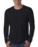 N3601 Next Level Men's Premium Fitted Long-Sleeve Crew Tee
