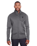 S16539 Spyder Men's Venom Full-Zip Jacket