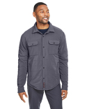 S17030 Spyder Adult Transit Shirt Jacket