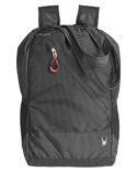 S17212 Spyder Spinner Convertible Backpack