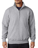 S400 Champion 12 oz./lin. yd. Double Dry Eco® Quarter-Zip Pullover