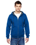 SF73R Fruit of the Loom Adult 12 oz./lin. yd. SofSpun® Full-Zip Hooded Sweatshirt