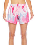 TT42W Team 365 All Sport Sublimated Pink Swirl Short
