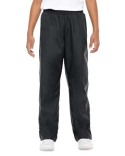 TT48Y Team 365 Youth Conquest Athletic Woven Pant